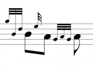 Musical Passage