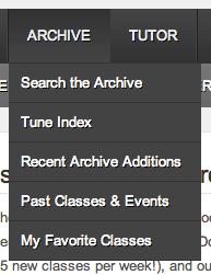 Dojo U Archive