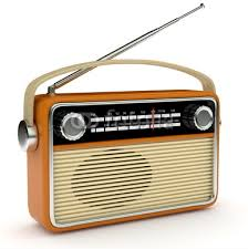 How Your Old Radio Proves You Already Know Whether a Note is Sharp or Flat