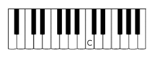 middle-c-piano