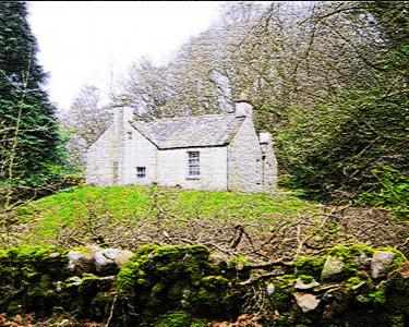 Cuil House