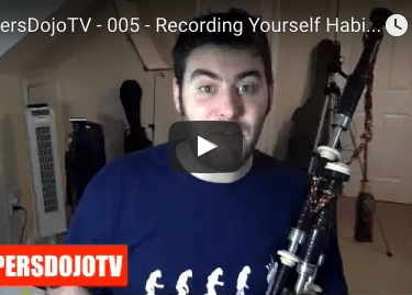 #PipersDojoTV 005