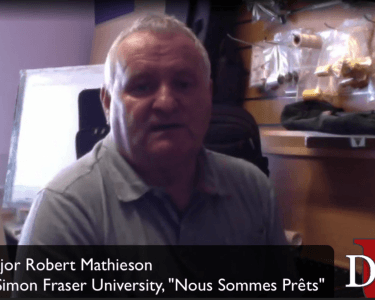 Robert Mathieson