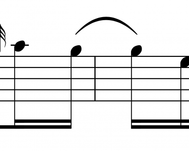 Tied Note Rhythm
