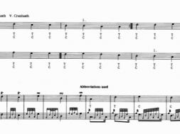 TuneSnippet - Alasdair Dearg - TaorCrun