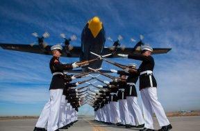 Marine Corps 4