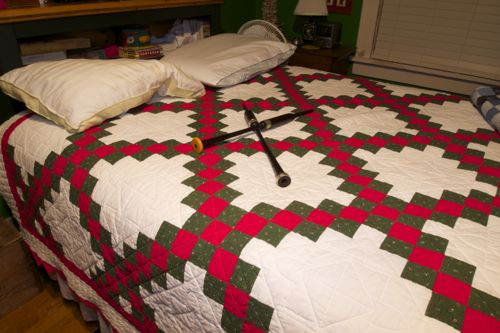 Perfect Piping Begins by Making Your Bed—Part 2