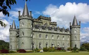 inveraray castle 1