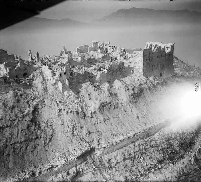 Heights of Cassino - Part 2