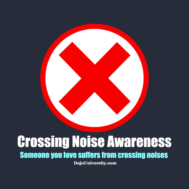 Crossing Noises