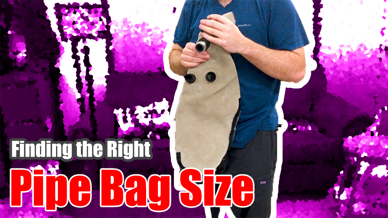 Bag Size Thumb