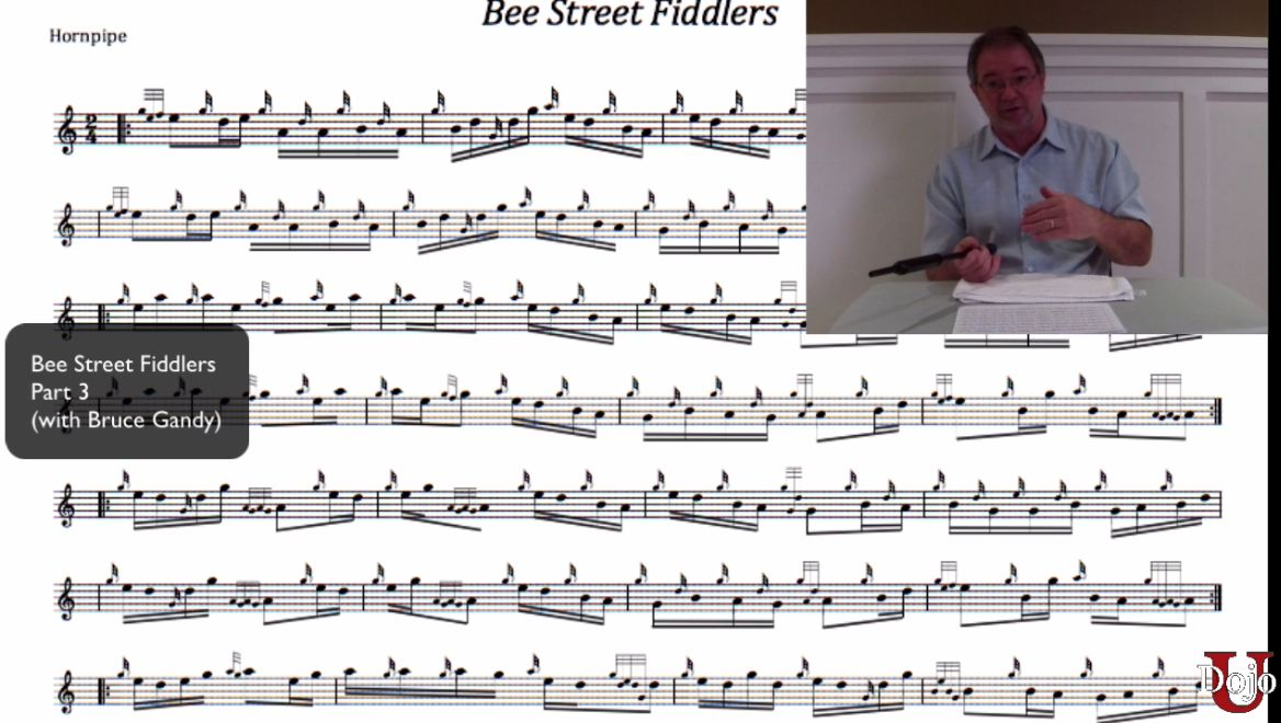 Bee St Fiddlers - Part 3