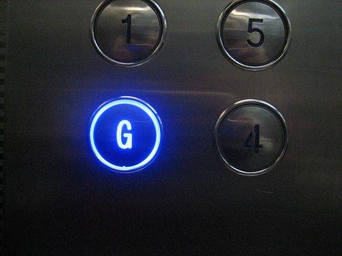 lower g