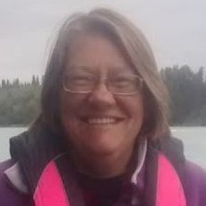 Profile photo of Charlene Benjamin