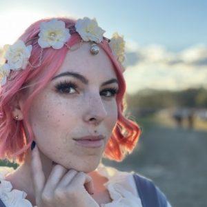 Profile photo of Caroline Sorey