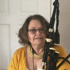 Profile photo of Sally Mason